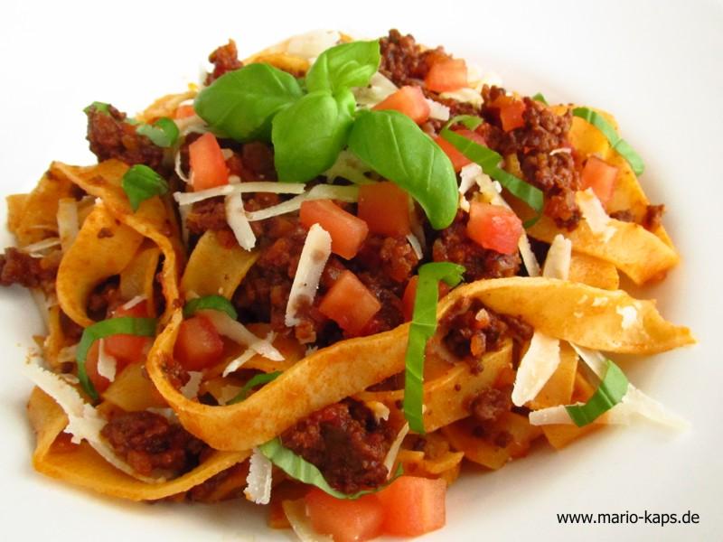 Barbara Lynch's Tagliatelle Bolognese Recipes — Dishmaps