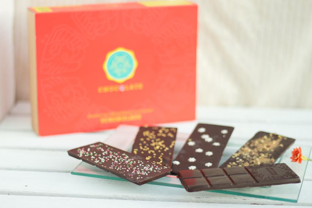 Schokolade 9